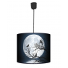 Moon lampa wisząca duża Fotolampy