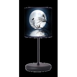 Moon lampa stojąca EKO Fotolampy