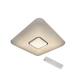 YAX plafon ML4402 24W LED Ściemnialny+ Pilot Eko-Light