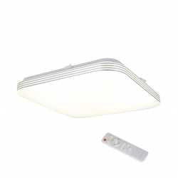 PALERMO ML4856 plafon 40W LED Ściemnialny+ Pilot Eko-Light
