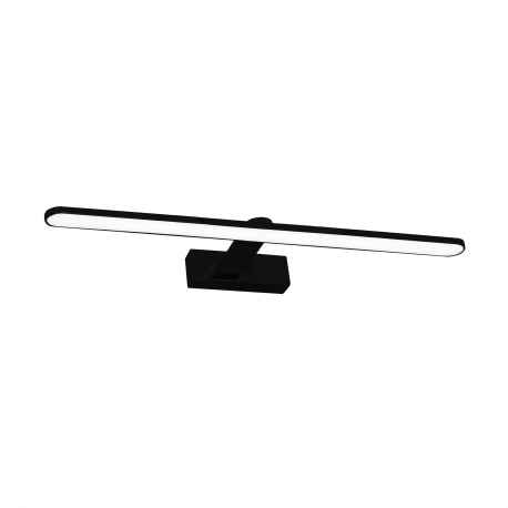 SPLASH BLACK kinkiet ML5616 12W LED Eko-Light