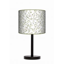 Gałązka lampka stojąqca drewniana dużaa Fotolampy