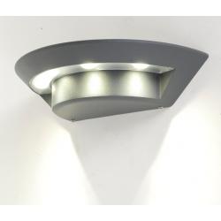 Ufo 2 kinkiet 91303-LED Su-ma