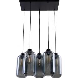 Marco lampa wisząca grafitowa 2079 TK Lighting
