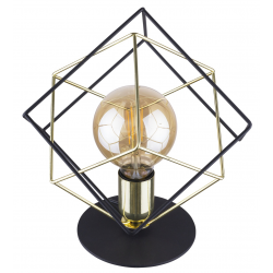 Alambre lampka czarna 5450 TK-Lighting