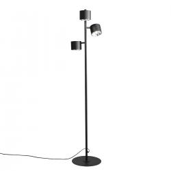 Bot Black lampa podłogowa 1047A Aldex