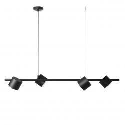 Bot Black lampa wisząca 1047L Aldex