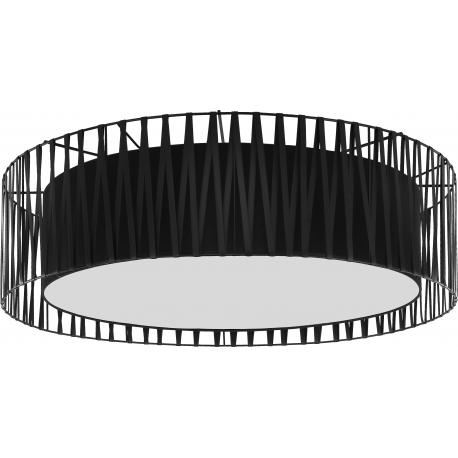 Harmony Black plafon 1638TK Lighting