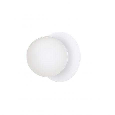 Minerva K1 White lampa wisząca 613/K1 Emibig