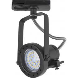 Tracer lampa na szynoprzewód czarna 4066 TK Lighting