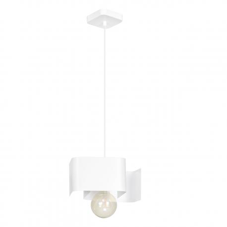 Koma 1 White lampa wisząca 631/1 Emibig