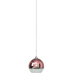 Globe M lampa wiszaca miedziana 5764 Nowodvorski