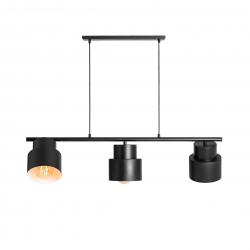 Kadm lampa wisząca 1028E1 Aldex
