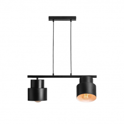 Kadm lampa wisząca 1028H1 Aldex