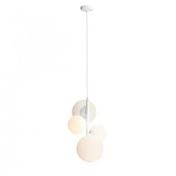 Balia White lampa wisząca 1039L Aldex