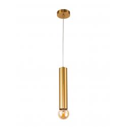 Austin lampa wisząca złota 50101230 Ledea
