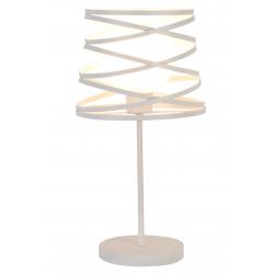 Akita lampka biała 50501062 Ledea