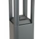 Fan kwadrat lampa ogrodowa FKW-500 SU-MA