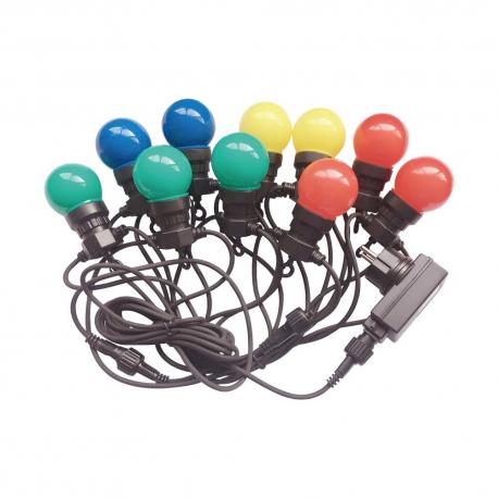 Girlanda ogrodowa LED VT-70510 V-TAC
