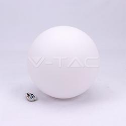 Kula ogrodowa V-TAC