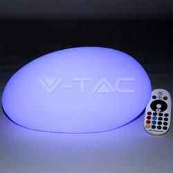 Kula owalna ogrodowa V-TAC