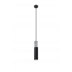 Borgio lampa wisząca SL0650 Sollux