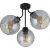 Cubus Graphite plafon 3152 TK Lighting