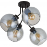 Cubus Graphite plafon 3153 TK Lighting