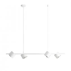 Bot White lampa wisząca 1046L Aldex