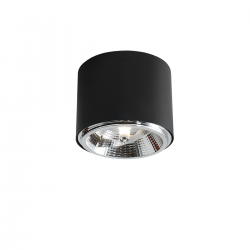 Bot Black plafon 1047L/G Aldex