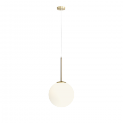 Balia Gold lampa wisząca 1039G30 Aldex