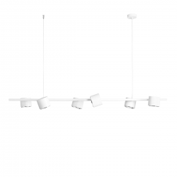 Bot White lampa wisząca 1046K Aldex