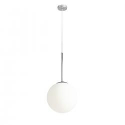 Balia Chrom lampa wisząca 1039G4 Aldex