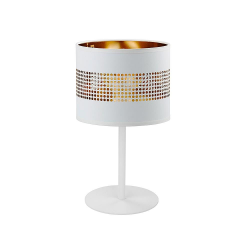 Tago White lampka 5056 TK Lighting