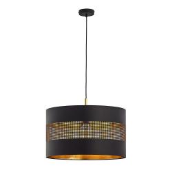 Tago Black lampa wisząca 3211 TK Lighting
