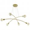 Helix lampa wisząca 2728 TK Lighting