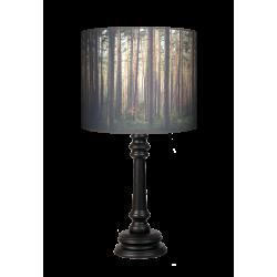 Las lampa queen Fotolampy