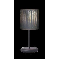 Las lampa stojąca EkO Fotolampy