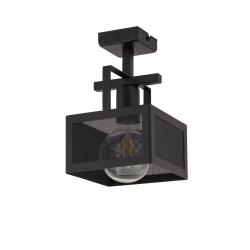Albert plafon czarny 32178 Sigma