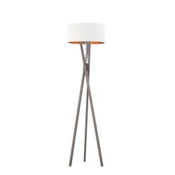 Elx Gold lampa podłogowa 400006/20 Lysne