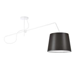 OVIEDO lampa wisząca 400010/26 Lysne