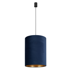 Barrel L Blue lampa wisząca 8446 Nowodvorski