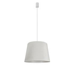 Cone M White lampa wisząca 8442 Nowodvorski