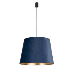 Cone L Blue lampa wisząca 8440 Nowodvorski