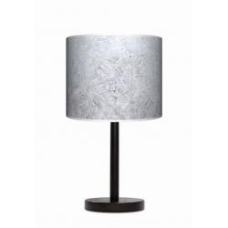 Mróz lampka drewniana duża Fotolampy