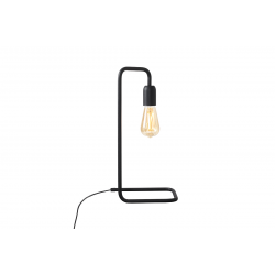 Eko Black lampka 857B1 Aldex