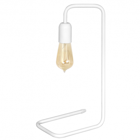 Ezop-Eko White lampka