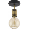 Retro plafon 1901 TKLighting