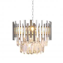 Aspen Chrome lampa wisząca ML5996 EKO-LIGHT