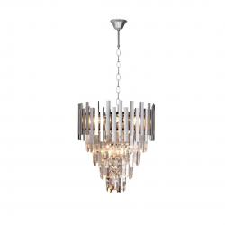 Aspen Chrome lampa wisząca ML5997 EKO-LIGHT